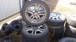Продам комплект колес на 16. x16