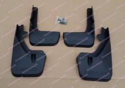 Брызговики. Lexus RX200t, AGL20W, AGL25W Lexus RX350, GGL25 Lexus RX450h, GYL20W, GYL25W, GYL25