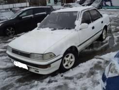 Toyota Corolla. 5AFE