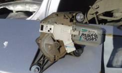 Мотор стеклоочистителя. Nissan March, K12