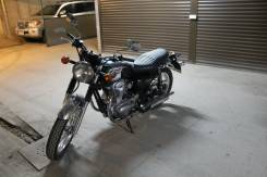 Kawasaki W800. 800 куб. см., исправен, птс, с пробегом