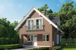 """Строительство индивидуальных жилых домов. От """"проекта"""" до под """"ключ""""."""