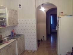 3-комнатная, улица Астафьева 115. м. Астафьева, частное лицо, 65 кв.м.