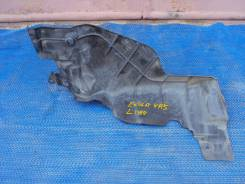 Защита двигателя пластиковая. Subaru Exiga, YA5