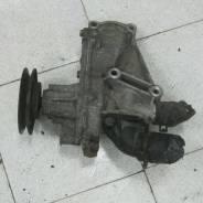 Шкив помпы. Audi A4