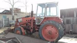 ЮМЗ 6АКЛ. Продается трактор ЮМЗ 6
