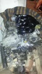 Двигатель в сборе. Toyota Crown, GRS180, GRS181 Toyota Mark X, GRX120, GRX125 Lexus IS250, GSE20, GSE25 Двигатель 4GRFSE