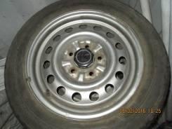 Bridgestone Dueler M/T. Всесезонные, 2011 год, износ: 20%, 1 шт