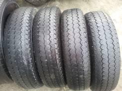 Bridgestone RD713. Летние, износ: 10%, 4 шт