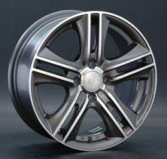 Light Sport Wheels LS 191. 6.5x15, 5x105.00, ET39, ЦО 56,6 мм.