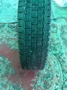 Bridgestone Blizzak. Зимние, 2010 год, износ: 5%, 1 шт