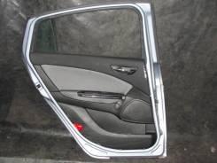 Дверь задняя левая FIAT BRAVO 2