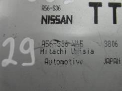 Блок управления двс. Nissan Serena, RC24, PNC24, TNC24, PC24, VNC24, TC24, VC24 Двигатель QR20DE