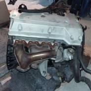 Двигатель на Мерседес С-класса, Mercedes М111.951 (2.0л., 129 л/с)