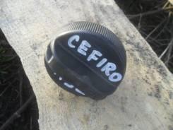 Крышка топливного бака. Nissan Cefiro, A32 Двигатель VQ20DE