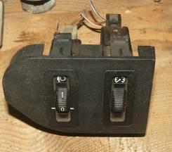 Корректор фар и регулятор яркости подсветки  BMW 3-Series E36 99-00