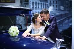 Свадебная Видеосъёмка Влюблённых пар