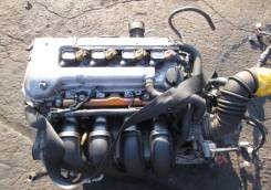 Двигатель в сборе. Toyota Corolla Fielder, ZZE124, ZZE124G Двигатель 1ZZFE