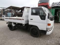 Toyota Dyna. Toyta Dyna, 3 660 куб. см., 2 000 кг.