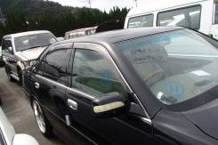 Молдинг лобового стекла. Toyota Crown, UZS171 Toyota Crown Majesta, UZS171