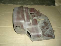 Панель рулевой колонки. Nissan Sunny, FB13 Двигатель GA15DS