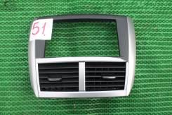 Консоль панели приборов. Subaru Impreza WRX STI, GRB