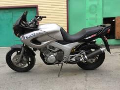 Yamaha TDM 850. 850 куб. см., птс, без пробега
