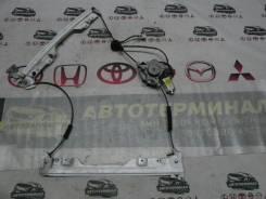 Стеклоподъемник передний правый Nissan Murano PNZ50 VQ35DE
