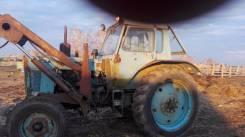 МТЗ 80. Продается трактор МТЗ-80, 78 л.с.