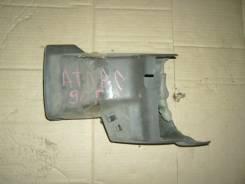 Панель рулевой колонки. Nissan Atlas, AGF22 Двигатель TD27