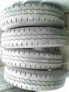 Kumho Cargomate 854. Летние, 2012 год, износ: 20%, 4 шт