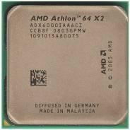 AMD Athlon 64 X2 6000+