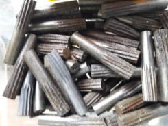 Бор-фреза ф 6,0 ВК8 цилиндр
