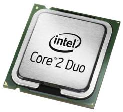 Intel Core 2 Duo E4500