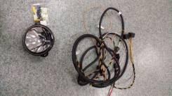 Фара круглая дополнительная дальнего света RAV-4