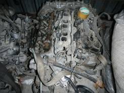 Двигатель на разбор VQ25 Teana J32