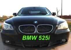 BMW. E60, N52B25