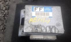 Блок abs. Toyota Sprinter Carib, AE111G, AE111 Двигатель 4AFE