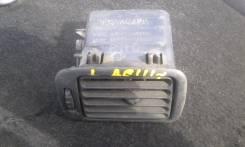 Решетка вентиляционная. Toyota Sprinter Carib, AE111G, AE111