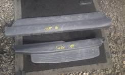 Порог пластиковый. Toyota Sprinter Carib, AE111, AE111G