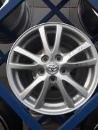 Toyota. 7.0x16, 5x114.30, ET45