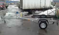 Прицепы. Г/п: 750 кг.
