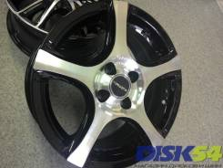 Light Sport Wheels. 6.5x15, 4x100.00, ET40, ЦО 73,1 мм.