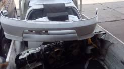 Бампер. Nissan Cube, AZ10, ANZ10, Z10 Двигатели: CGA3DE, CG13DE