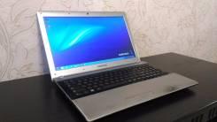 """Samsung RV515. 15.6"""", 1,7ГГц, ОЗУ 4096 Мб, диск 500 Гб, WiFi, Bluetooth, аккумулятор на 1 ч."""