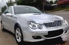 Mercedes-Benz W203. W203 203 752, 272920