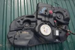 Бак топливный. Toyota Highlander, GSU45 Двигатель 2GRFE