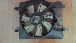 Вентилятор радиатора кондиционера. Honda Stream, LA-RN2, RN1, RN4, RN2, RN3, LA-RN1, UA-RN1, CBA-RN1, ABA-RN2 Двигатели: D17A, D17A2