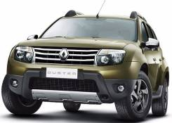Renault Duster. HSA, K4MA606