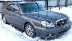 Hyundai Sonata. DA, G4JS